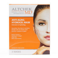 Altchek MD Anti-Aging Hydrogel Mask - 3 Pack, Multicolor