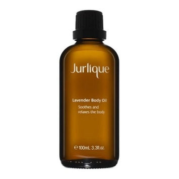 Jurlique Body Oil, Lavender, 3.3 Ounce