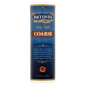 M.i.i.c., Llc. Racconto, Salt Sea Coarse, 26.5 Oz (Pack Of 12)