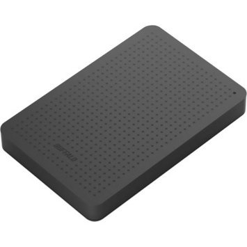 Buffalo Technology HD-PCF1.0U3BB Ministation 1TB USB 3 Hdd