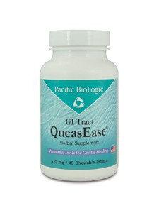 Pacific Biologic GI Tract: QueasEase 45 chew