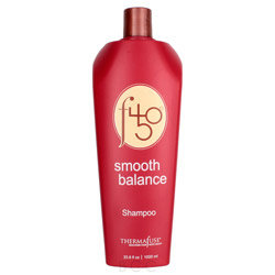 ThermaFuse f450 Smooth Balance Shampoo 33.8 oz