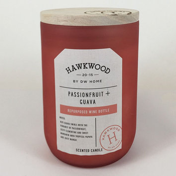 Hawkwood Passionfruit & Guava 13-oz. Candle Jar, Multicolor