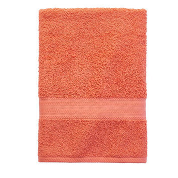 The Big One® Bath Towel, Orange
