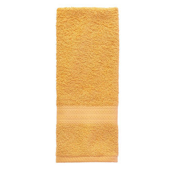 The Big One® Hand Towel, Yellow