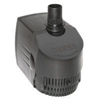 Danner 06533 Aqua Supreme 530 Gph Submersible Pump