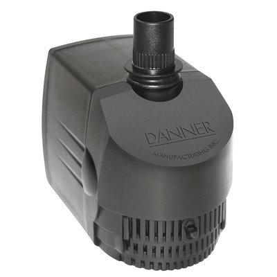 Danner 06527 Aqua Supreme 400 Gph Submersible Pump