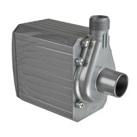 Pondmaster 02722 Danner 1200 GPH Magnetic-Drive Utility Pump