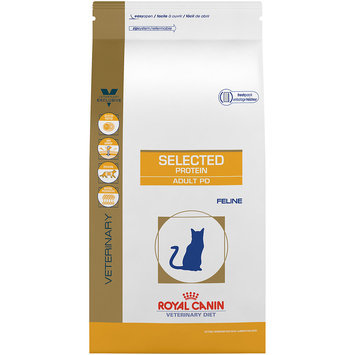 Royal Canin Veterinary Diet Feline Selected Protein Adult PD Dry Cat