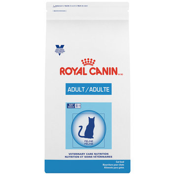 Royal Canin Veterinary Diets Royal Canin Veterinary Diet Feline Adult Dry Cat Food, 22 lb Bag