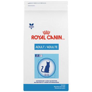 Royal Canin Veterinary Diets Royal Canin Veterinary Diet Feline Adult Dry Cat Food, 4.4 lb Bag