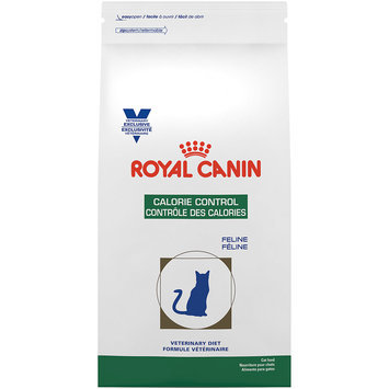 Royal Canin Veterinary Diet Feline Calorie Control Dry Cat Food
