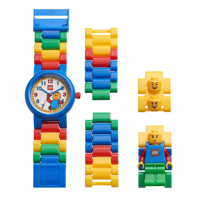 LEGO 'Classic' Character Watch