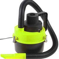 Z-Comfort Portable Power Vacuum