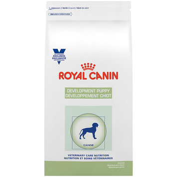 Royal Canin Veterinary Diets Royal Canin Veterinary Diet Development Puppy Formula Dry Dog Food, 8.8 lb Bag