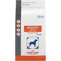 Royal Canin Veterinary Diet Canine Selected Protein Moderate Calorie