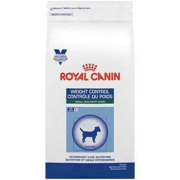 Royal Canin Veterinary Diet Canine Weight Control Small Dog Dry Dog