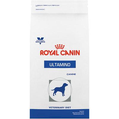 Royal Canin Veterinary Diets Royal Canin Veterinary Diet Ultamino Dry Dog Food, 19.8 Bag