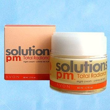 Avon Solutions p.m. Total Radiance Night Cream