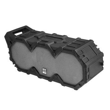 Sakar Intl Altec Lansing - Super Life Jacket Imw888 Portable Bluetooth Speaker - Black Steel Gray