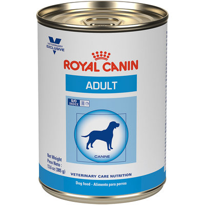 Royal Canin Veterinary Care Adult Canned Dog Food, 13.6 oz, Case of 24