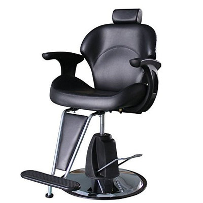 Shengyu All Purpose Hydraulic Recline Barber Salon Chair