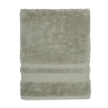 Martex Supima Luxe Bath Towel, Turquoise/Blue (Turq/Aqua)