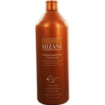Mizani Thermasmooth Conditioner, 33.8 Ounce