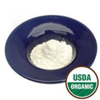 Organic Wild Yam Root Powder
