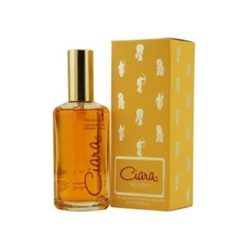 Women Revlon Ciara 100% Cologne Spray 2.38 Oz *** Product Description: Women Revlon Ciara 100% Cologne Spray 2.38 Ozintroduced By Revlon In 1973 Ciara 100% Is A Luxurious Oriental Fragrance. This Perfume Has A Blend Of Vanilla And Musk. It Is Rec ***