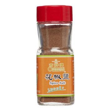 Oriental Mascot, Spice Salt, 2.2 Ounce