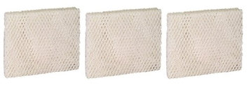 HAC-901 Honeywell Comparable Humidifier Wick Filter by Tier1 (3-Pack)