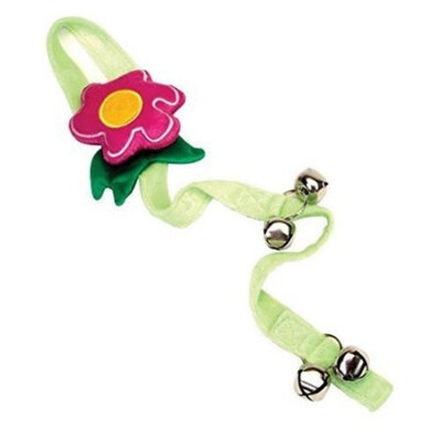 Potty Training Bell - Flower Multi-Colored