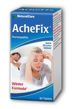 AcheFix Natural Care 60 Tabs