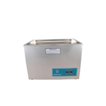Crest 2600PH045-1 Ultrasonic Cleaner-Heat & Timer - 7 gal