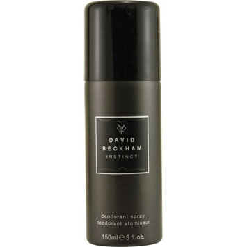 Beckham Instinct Deodorant Spray 150ml
