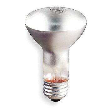General Electric GE LIGHTING 27R20/MI/1 Halogen Reflector Lamp, R20,27W