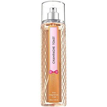 Bath & Body Works® Champagne Toast Sparkling Bellini Fine Fragrance Mist