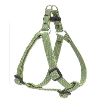Lupinepet 1/2 Moss 12-18 Step In Harness
