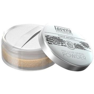 LAVERA Fine Loose Mineral Powder-Tranparent