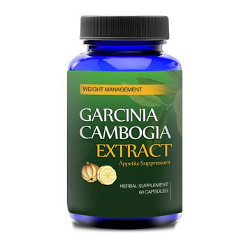 Totally Products, Llc. Totally Products Garcinia Cambogia 800mg HCA Natural Appetite Suppressant 60 Count