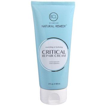 Petal Fresh, Natural Remedy, Critical Repair Cream, 3 fl oz (89 ml)