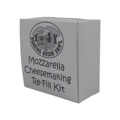 Roaring Brook Dairy DIY Cheesemaking Refill Kit