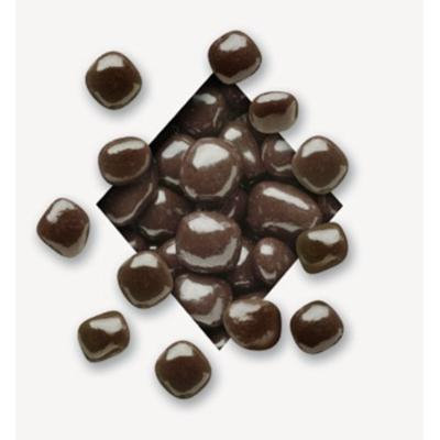 Koppers Dark Chocolate Covered Orange Peel, 5-Pound Bag
