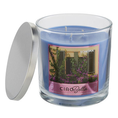 SONOMA Goods for Life™ Ciao Bella 14-oz. Candle Jar, Multicolor