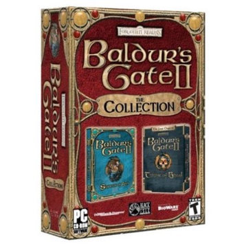 Interplay Baldurs Gate Ii - The Collection