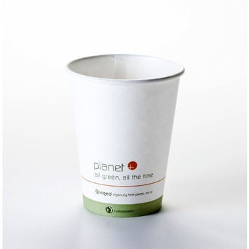 12 Oz. Biodegradable PLA Lined Hot Cups (Case of 1000)