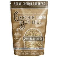 Geechie Boy Mill Carolina Gold Rice [Carolina Gold Rice]