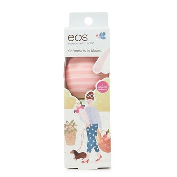 eos 2-pk. Visibly Soft Lip Balm Sphere Set - Limited Edition, Multicolor