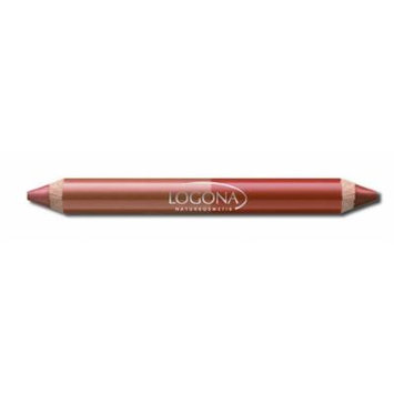 Lagona Double Lip Pencil, Ruby Red 05, 0.16 Ounce